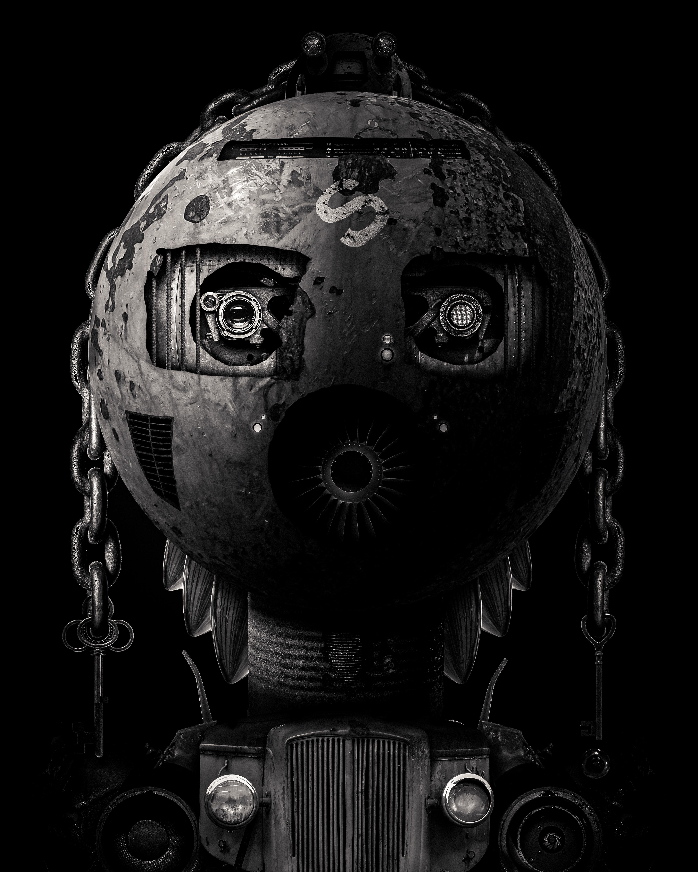 new robot6