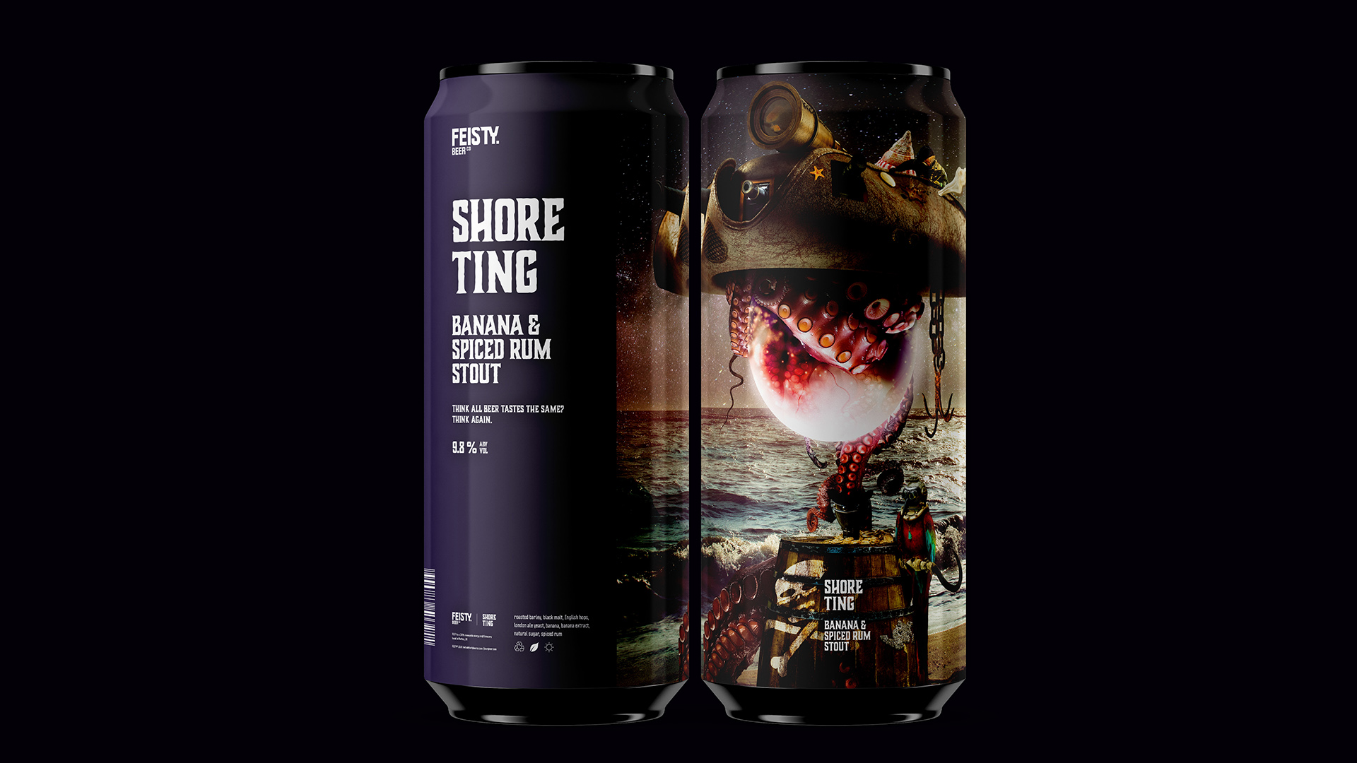 ting cans
